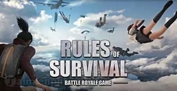 Cả quán net bị ban toàn bộ chỉ vì việc hack Rule of Survival của một game thủ