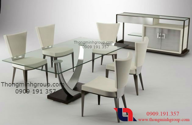 Dining Room (P. Ăn)