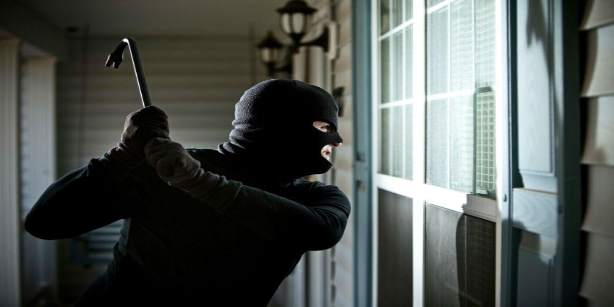 Kính cường lực có chống trộm tốt?
