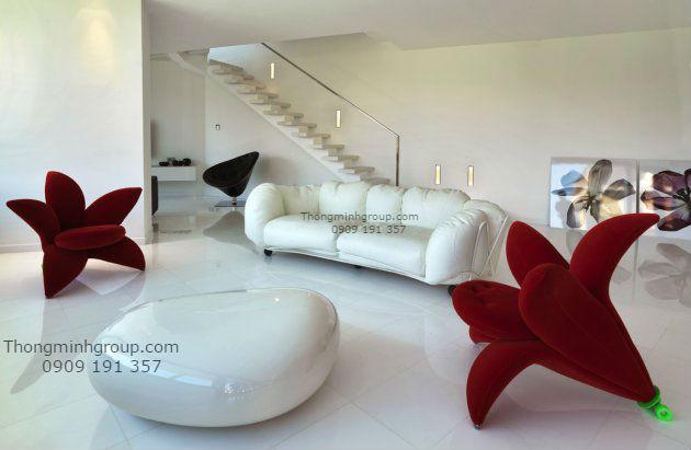 Living Room (P. Khách) 1