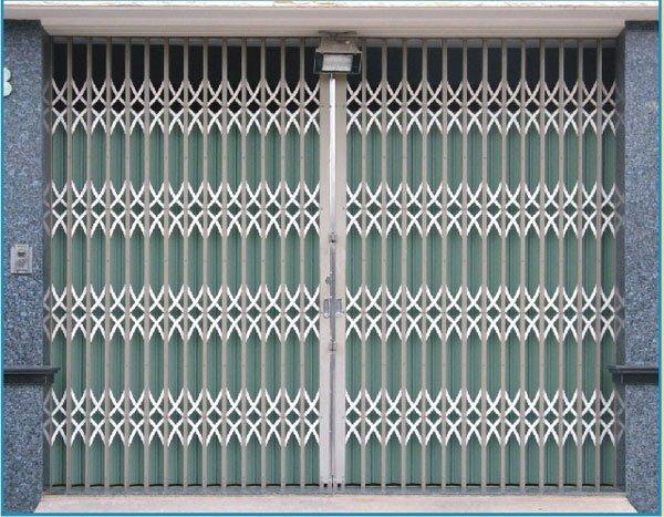 Cửa cuốn và cửa kéo. Đâu là sự lựa chọn an toàn và tối ưu cho căn nhà của bạn
