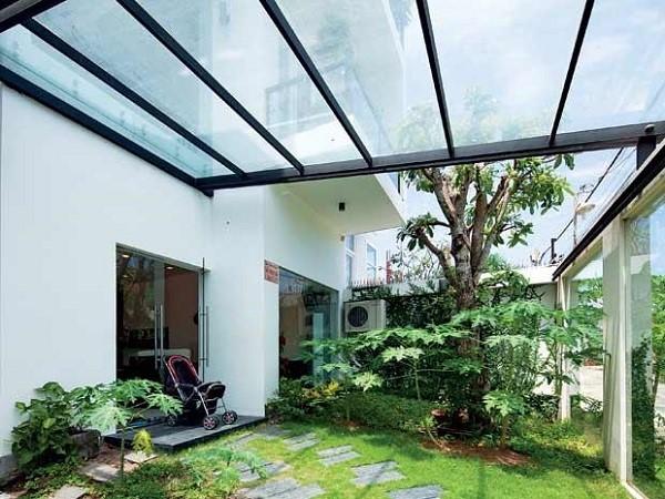 lý do nên lắp cửa kính cường lực cho ngôi nhà của bạn