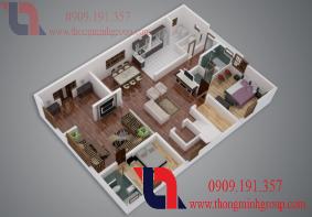 3D DeSigns -Nhà