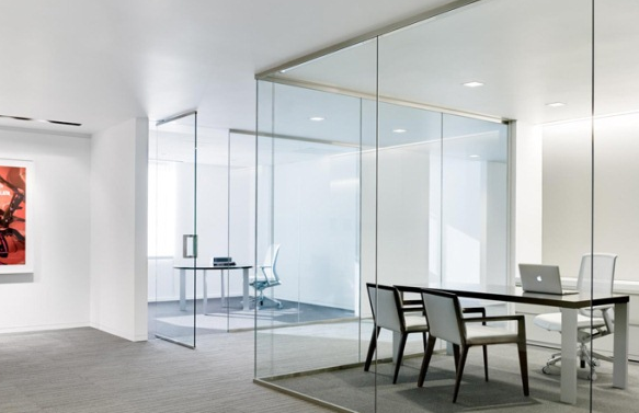 Mẹo thiết kế cải thiện không gian văn phòng có diện tích nhỏ