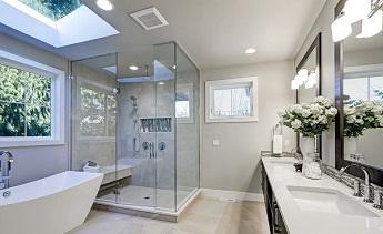 Những điều bạn cần lưu ý khi lắp đặt cabin tắm kính