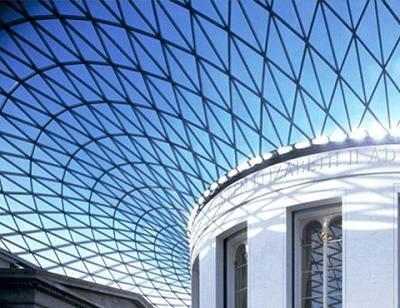 Những điều cần biết về mái giếng trời bằng kính cường lực?