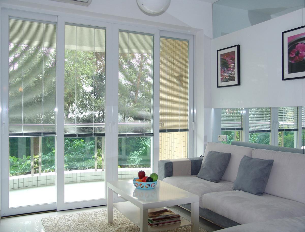 Trang trí nhà cửa bằng kính cường lực, tại sao không?