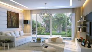 Vệ sinh kính cường lực đúng cách cho không gian nhà ở luôn tươi mới
