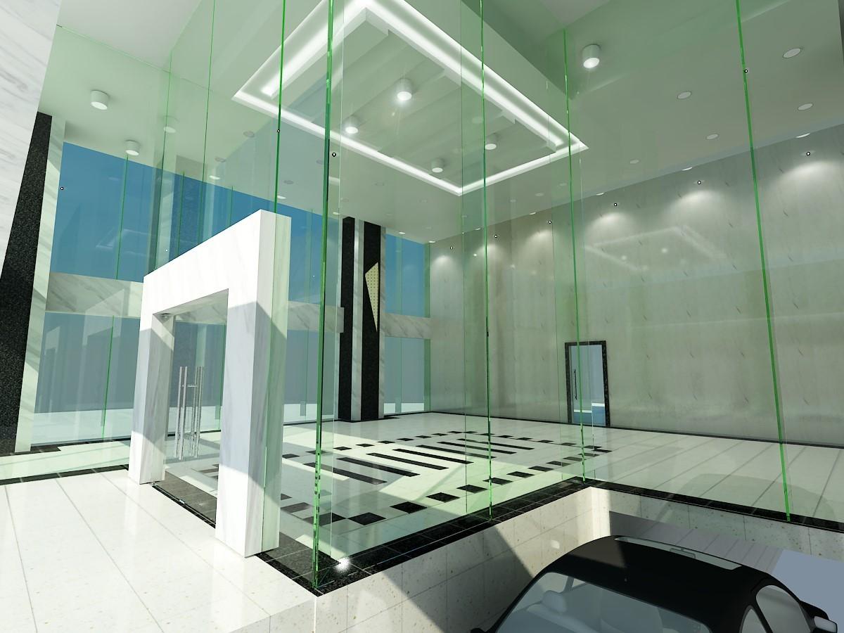 Vì sao kính cường lực ngày càng được sử dụng nhiều cho các công trình?
