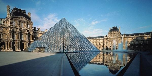Xu hướng kiến trúc sử dụng kính cường lực